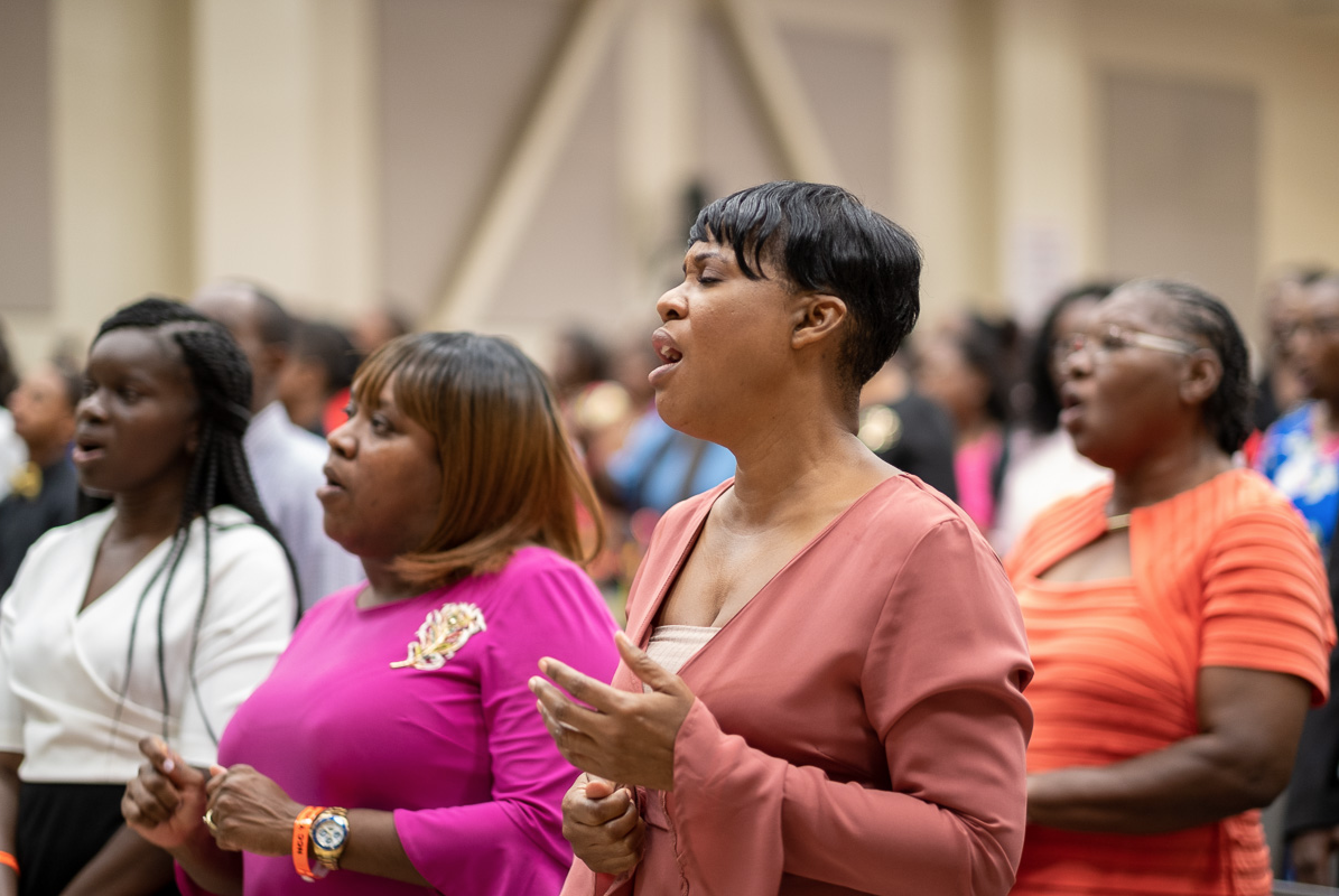 Prayer Request · North Caribbean Conference