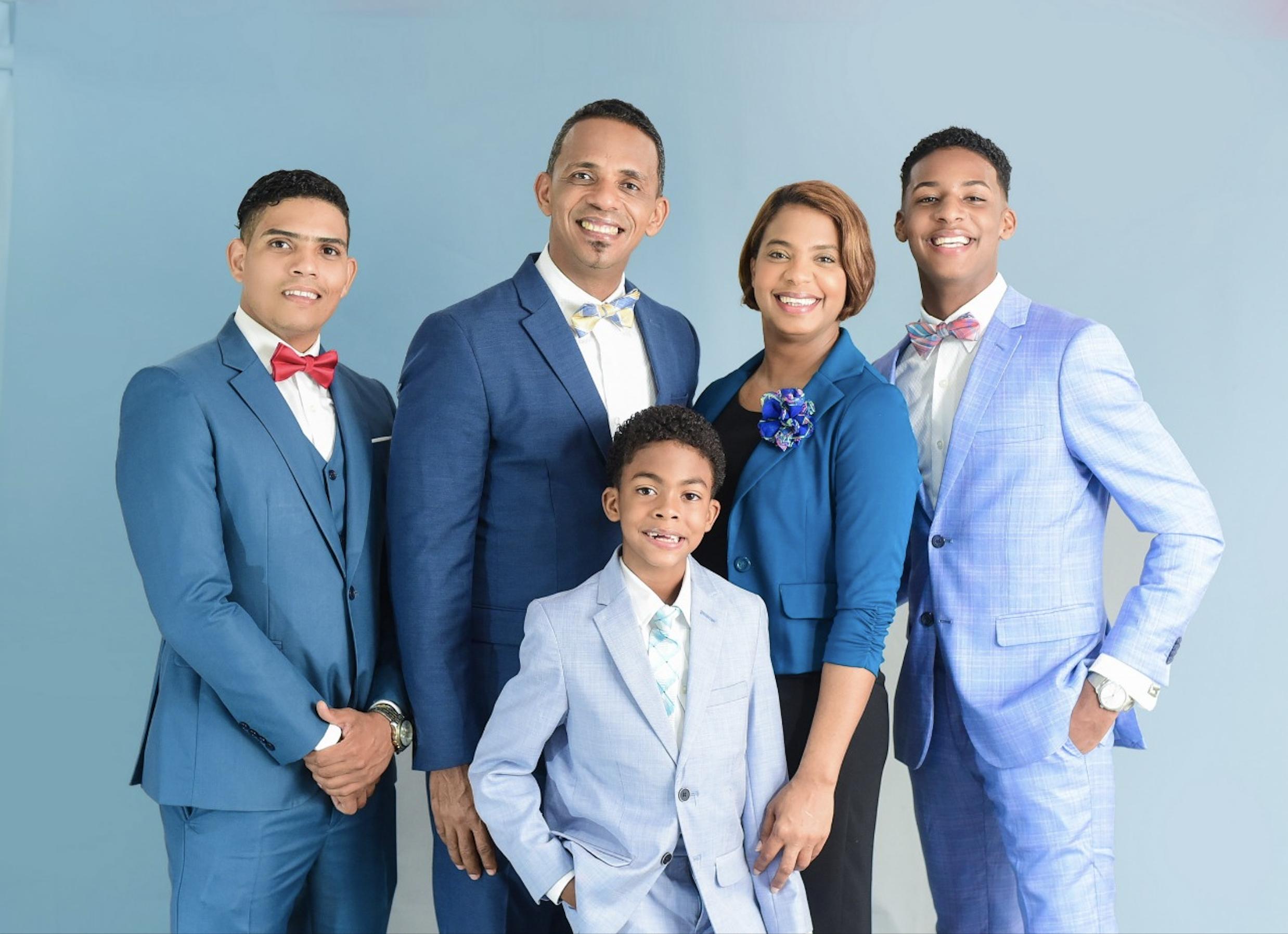 Etanislao Montero is Installed as Pastor of SDA District #4 Sint Maarten